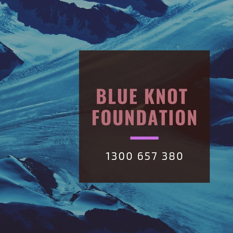 Blue Knot + Reed