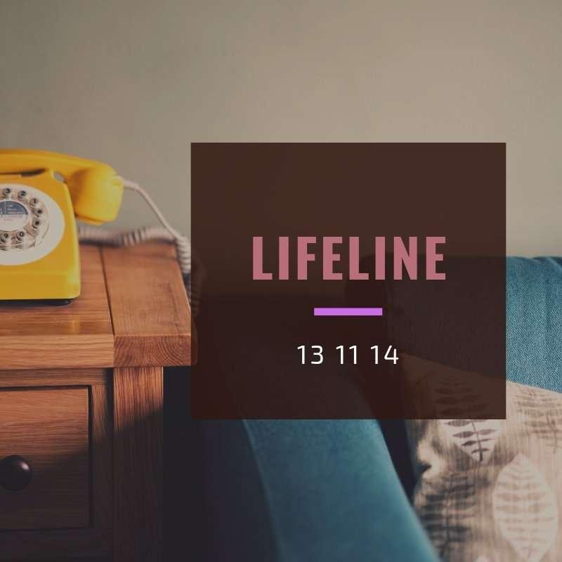 LifeLine + Reed